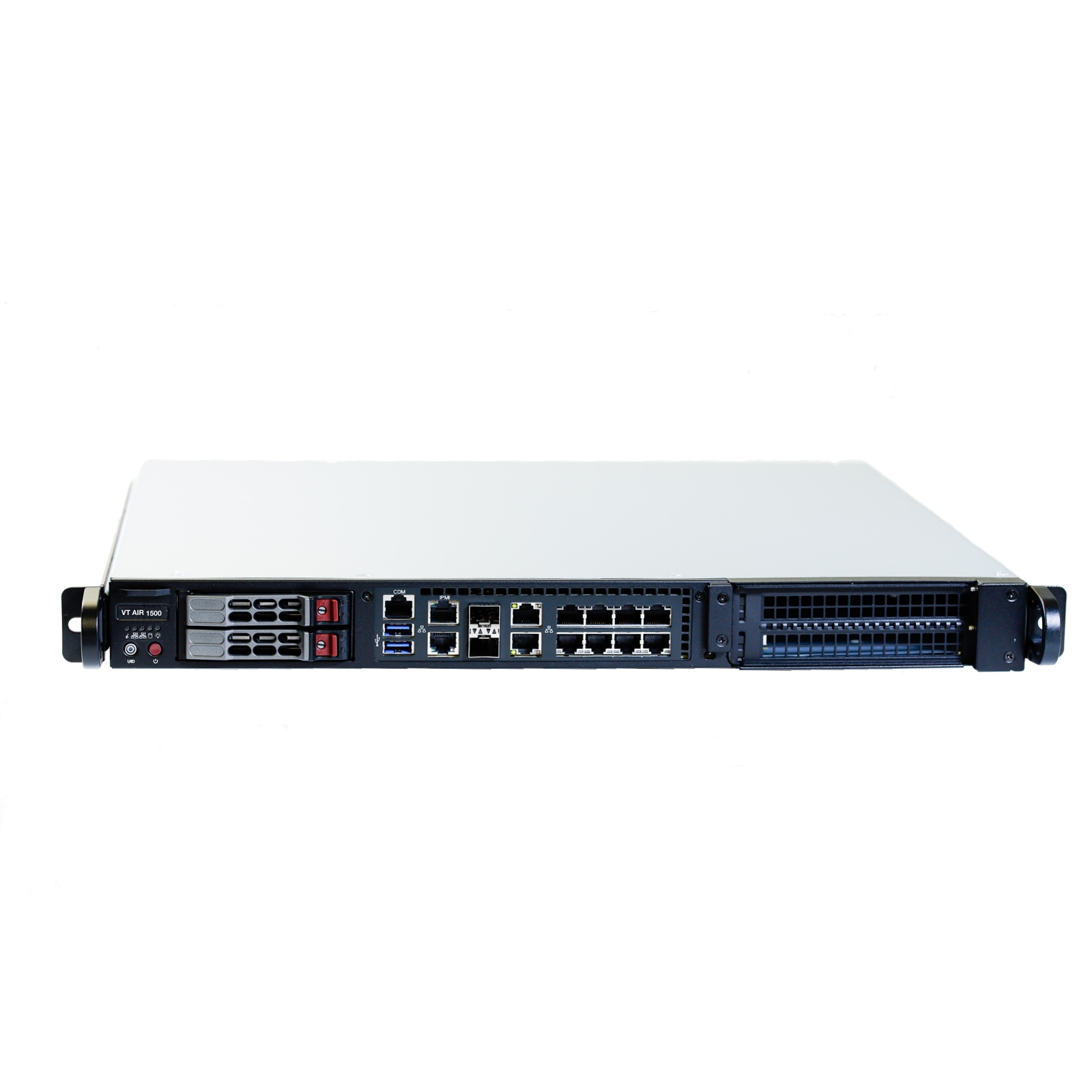 VT AIR 1500 Enterprise Firewall Front