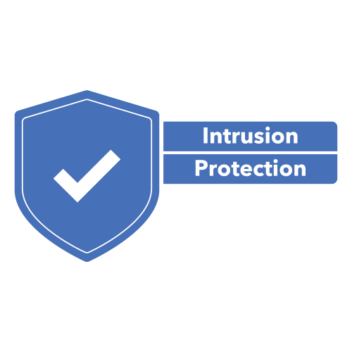 VT AIR Intrusion Protection